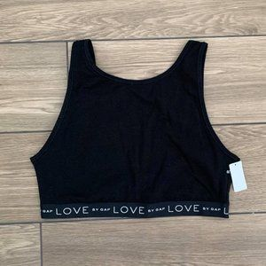 Gap Love Bralette - new with tags